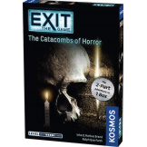 Exit The Catacombs Of Horror